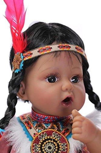 Terabithia 20 Quot Rare Alive Native American Indian Reborn