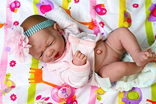 Reborn Babies Twins Cheap Boy And Girl Preemie