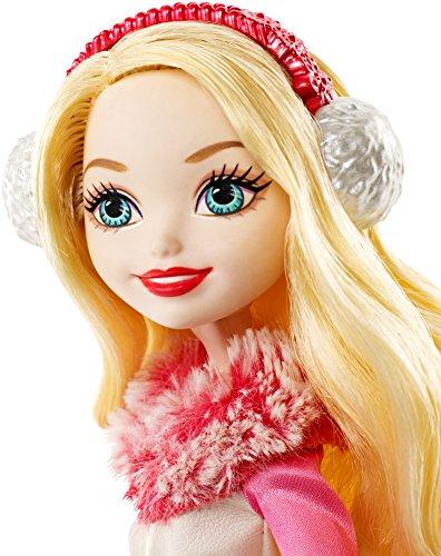 Apple White Doll