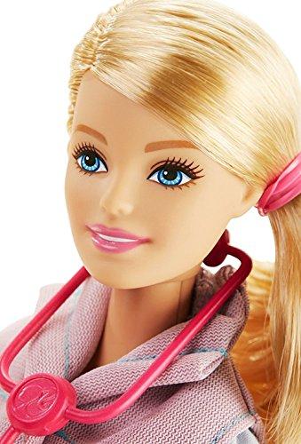 Barbie Careers Farm Vet Doll & Playset 2020-21