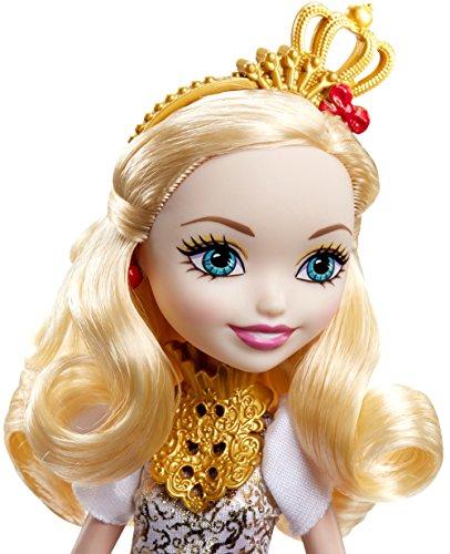 Princess Tribe Apple Doll