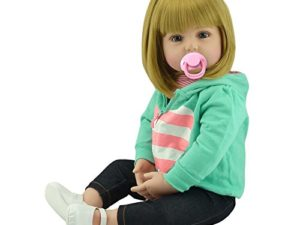 Latest Reborn Dolls Under 20 Dollars 2020 Trending Doll