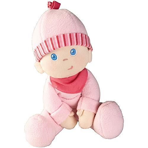 HABA Snug-up Dolly Luisa 8